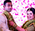 A Grand Betrothal For Radhika's Daughter! Tamil News