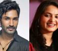 Aadhi To Pair Anushka Shetty? Tamil News