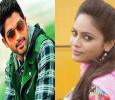 Allu Arjun Praises Nandita! Telugu News