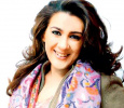 Amrita Plays A Supermom To Tiger In A Flying Jatt!