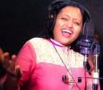 Anchor Suma Turns A Singer!