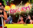 Anuraga  Kannada tv-serials on Colors Super