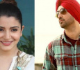 Anushka Loves To Work With Diljit! Hindi News