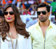 Anything Troubling Bipasha And Karan's Paradise?