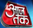 Hindi Channel Aaj Tak Logo