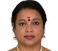 Actress Cum Minister Umashree's Latest Wish!