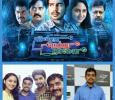 Again A 'Sci-Fi' By Ravikumar? Tamil News