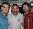 Ajith Enquires The Fans Clash In Tirunelveli!  Tamil News