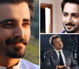 An Amazing TVC From SHaan Shahid, Sanish Taimoor And Hamza Ali