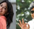 Anushka'S Opinion On Ali'S Comment! Telugu News