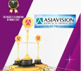 Asiavision Radio And Television Awards 2015