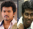 Atlee Directs Vijay For The Second Time! Tamil News