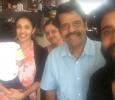 Balachandra Menon's Selfie With Nivin Pauly! Malayalam News