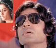 Big B Remembers Smita Patil
