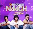 Bindass Naach Hindi outtakes on UTV BINDASS