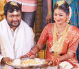 Bobby Simha And Reshmi Menon Enter The Wedlock! Tamil News