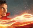 Cumberatch As Doctor Strange! English News
