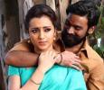 Dhanush And Trisha To Promote Kodi! Tamil News