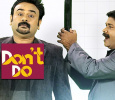 Dont Do Dont Do Malayalam tv-shows on Asianet Plus