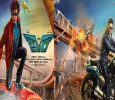 Duplicate First Look Posters Of 2.0 Making Rounds! Tamil News