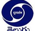 Telugu Channel DD Telugu Logo