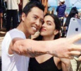 Deepika's Selfie With Donnie Yen Makes People Envy! Hindi News