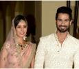 Details About The Upcoming Shahid-Mira Wedding Hindi News
