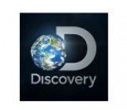English Channel Discovery Channel Logo