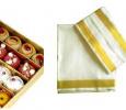 Diwali Goodies From Nadigar Sangam Officials!  Tamil News