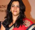 Ekta Kapoor Speaks About Her Flying Jatt!