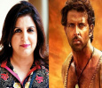 Farah Khan Is In Love With Hrithik!