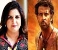 Farah Khan Is In Love With Hrithik! Hindi News