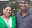 """Filmmaker Rajesh Pillai's Wife Watches His Last Film """"Traffic!"""" Hindi News"""