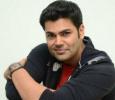 Ganesh Inspired By Dev Anand!
