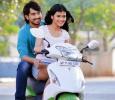 Heeba Patel Joins Raj Tarun Once Again! Telugu News