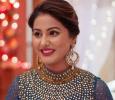 Hina Khan Of Yeh Rishta Kya Kehlata Hai Is Hospitalized!