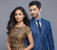 Harshad And Tridha- Great Chemistry On-Screen And Off-screen Hindi News