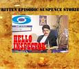 Hello Inspector  Hindi tv-serials on DD METRO