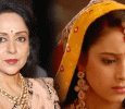 Hema Malini Showered With Negative Tweets For Her Post!