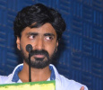Hero Burst Out Into Tears At The Audio Launch! Tamil News
