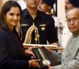Indian President Confers Padma Awards Today!