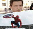 Iron Man Makes Me Nervous: Tom Holland English News
