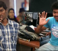 Is Vijay Playing Three Roles In 'Theri', Atlee Replies.... Tamil News