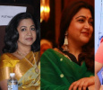 James Vasanthan Brings Four Yesteryear Actresses Together!
