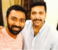 Jayam Ravi Releases The Teaser Of Shanthanu's Movie! Tamil News