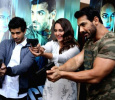 John Abraham Pays Tribute To Indian Army! Hindi News