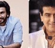 Jeetendra And Ranveer Singh Win Dinananth Mangeshkar Awards