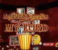 Kadupethuranga My Lord  Tamil tv-shows on CAPTAIN TV