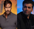 Karan Johar Opens About The Kamaal Khan And Ajay Devgan Controversy!