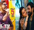 Kodi – Trisha Rules! Tamil News